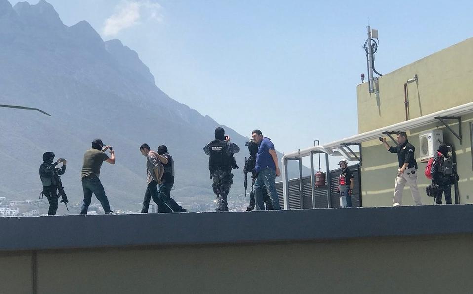 """Tamaulipas: """"La Yegua"""" pedía 10 MDP para liberar a victima en el sur del estado."""