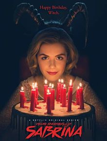 Sinopsis pemain genre Serial Chilling Adventures of Sabrina Season 2 (2018)
