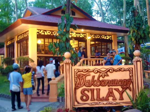 Panaad Stadium and Park - Panaad Festival - Bacolod blogger - Negros Occidental tourist destinations - Bacolod City - Silay City booth
