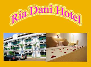 Harga Ria Dani Hotel Puncak
