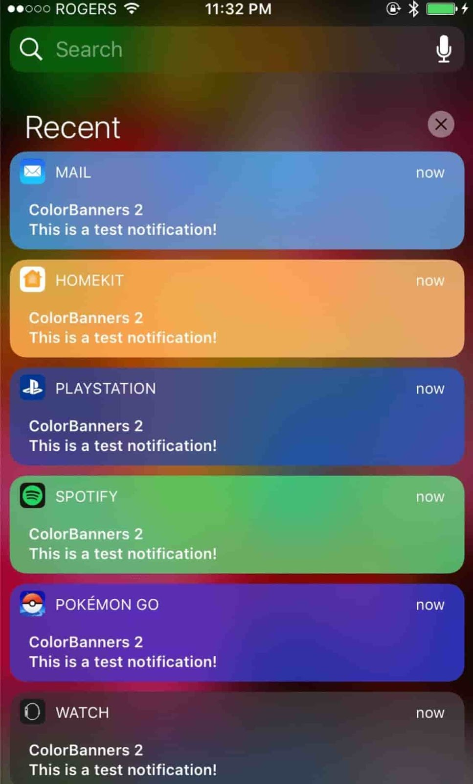 Top Best Cydia Tweaks for Notification Center Compatible