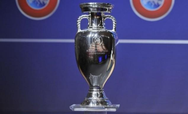 'Όχι στη Τουρκία το EURO 2024'