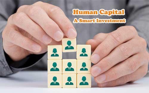 Human Capital di Perusahaan