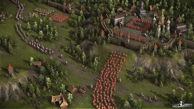 Cossacks 3 Rise to Glory pc imagenes