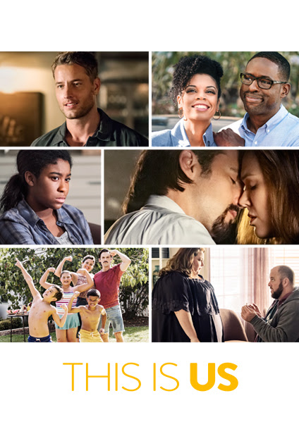 Dizi Önerisi: This Is Us