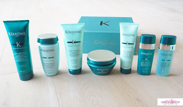 http://www.sweetmignonette.com/2017/05/hair-damaged-solution-kerastase-resistance.html