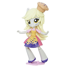 My Little Pony Equestria Girls Minis Mall Collection Mall Collection Singles Derpy Figure