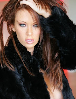 Jenna Jameson worlds first performer