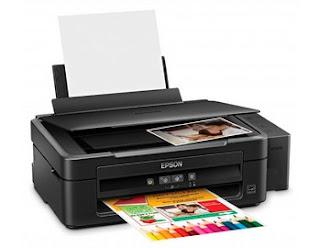 Harga Printer Epson L210