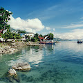 Objek Wisata Danau Toba