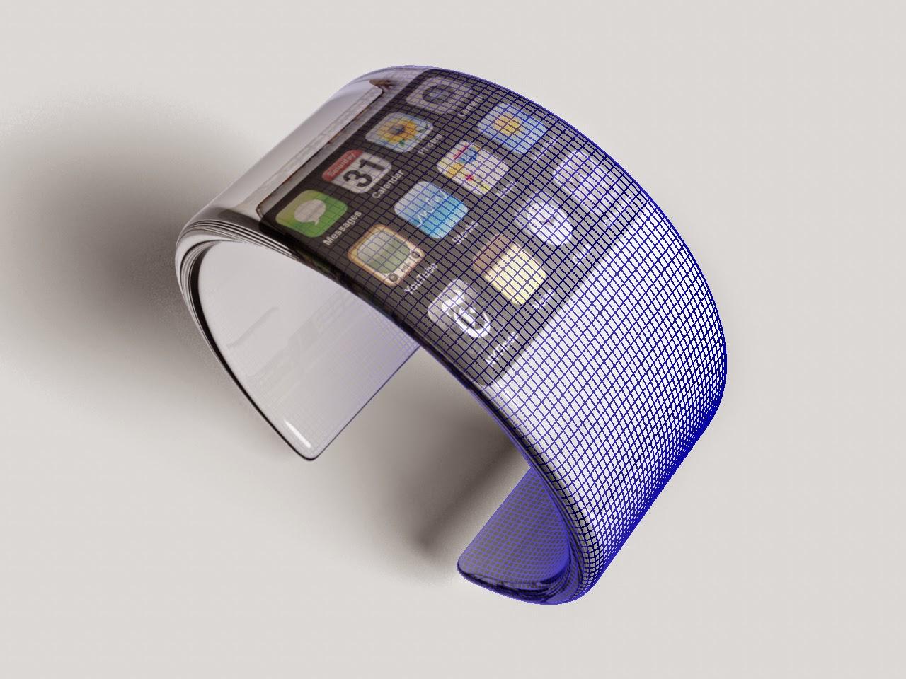 Iwatch Iphone