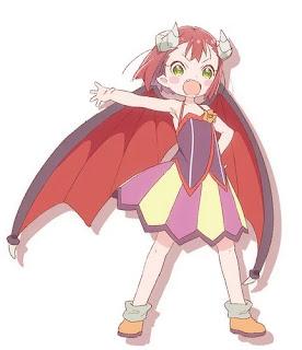 Misaki Kuno como Mao
