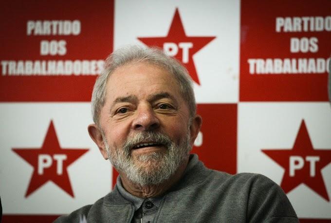 Em carta ao partido, Lula cita Mano Brown e diz que o PT deve se 'reconectar com as bases'