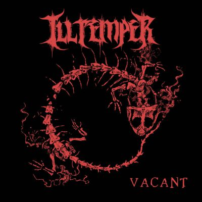 Ill Temper - Vacant (EP) - Album Download, Itunes Cover, Official Cover, Album CD Cover Art, Tracklist