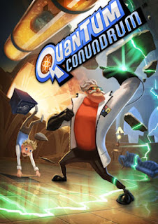 1266 Download Free PC Game Quantum Conundrum