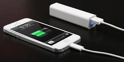 Tips Agar Dapat Menyingkat Charging Iphone