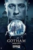 Gotham Temporada 3×14