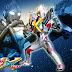 Ultraman X Armor