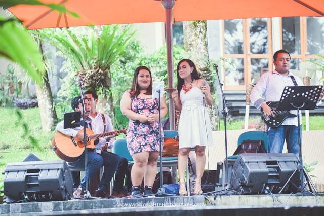 wedding band yogyakarta, wedding akustik jogja