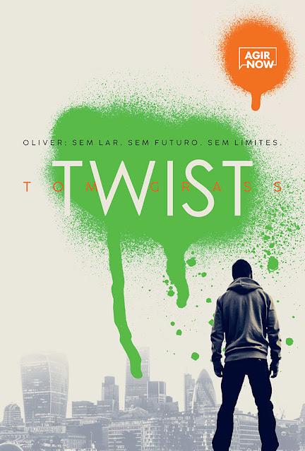 Twist Oliver Sem lar. Sem futuro. Sem limites., Edição 2 - Tom Grass
