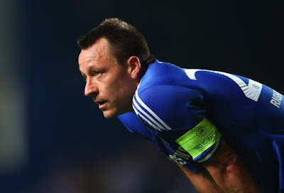 Terry Suffer Fresh Injury Blow, Ruled Out For Up To 3 Weeks