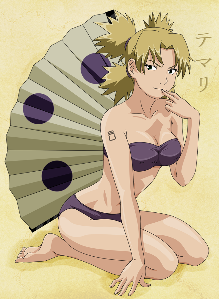 Anime Ecchi Girls Wallpaper 11 Things You Need To Know About Temari Page 2 Of 5
