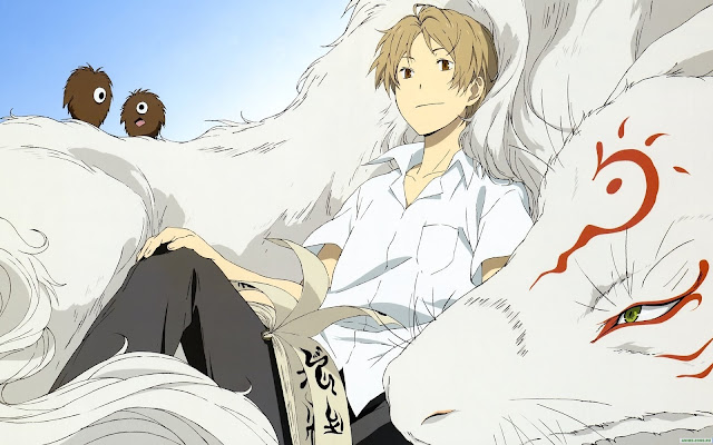Natsume's Book Friends