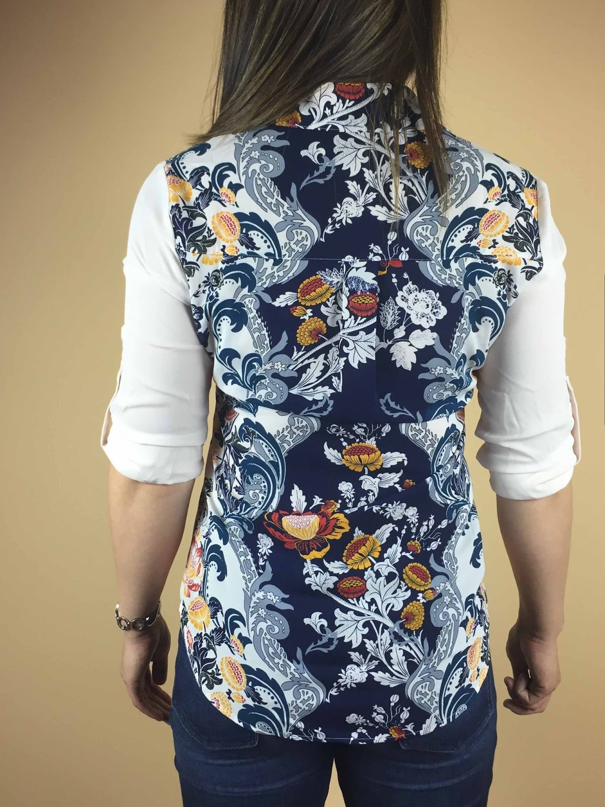 0a498e17c9fe3 Express Slim Fit Shirts