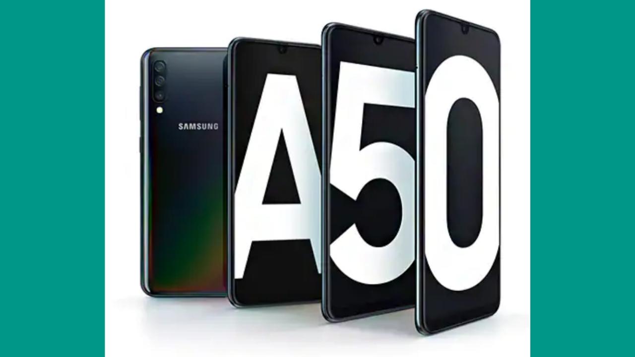 Harga Samsung A50 Juli 2019 dan Spesifikasi
