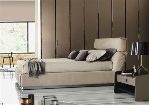 Bed Headboards: 24 Best of Bed Headboard Design Ideas