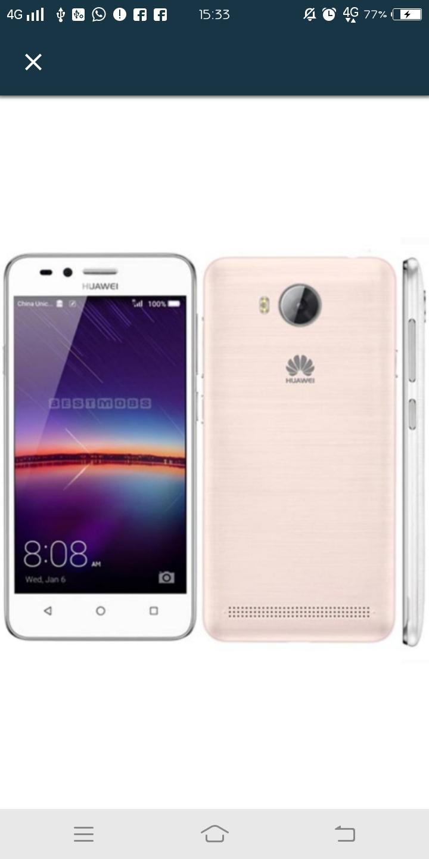 Beli Huawei Y3ii Untuk Ayah