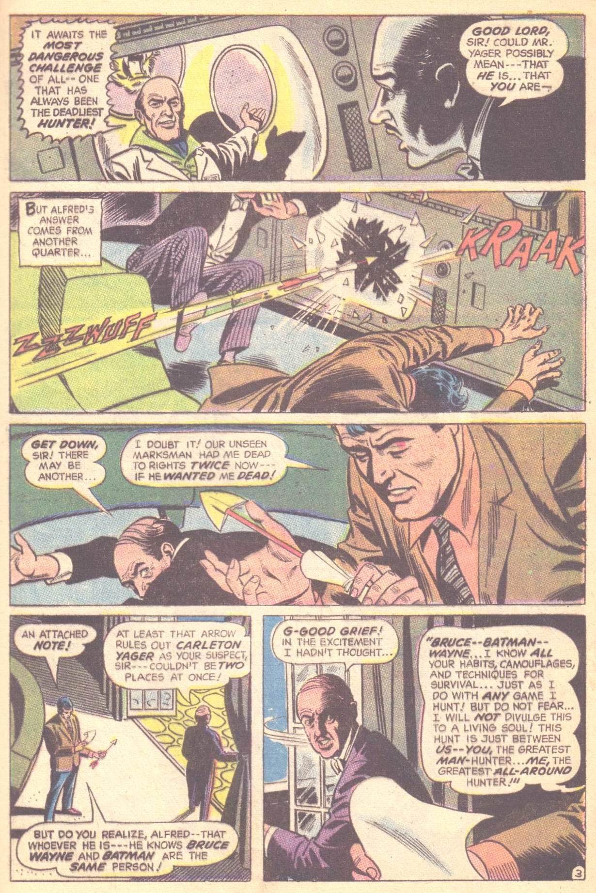 Detective Comics (1937) 401 Page 4