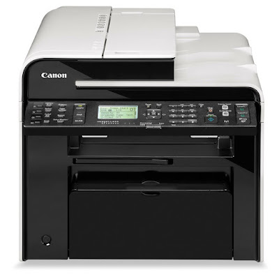 I purchased this MFP for a identify province of affairs of chore Canon Laser imageCLASS MF4890DW Driver Download