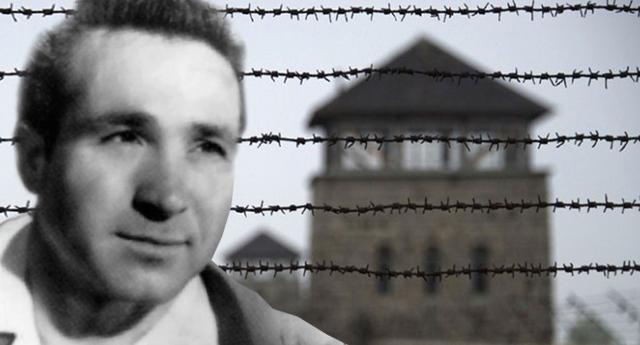 Alfonso Maeso: un republicano español en el holocausto