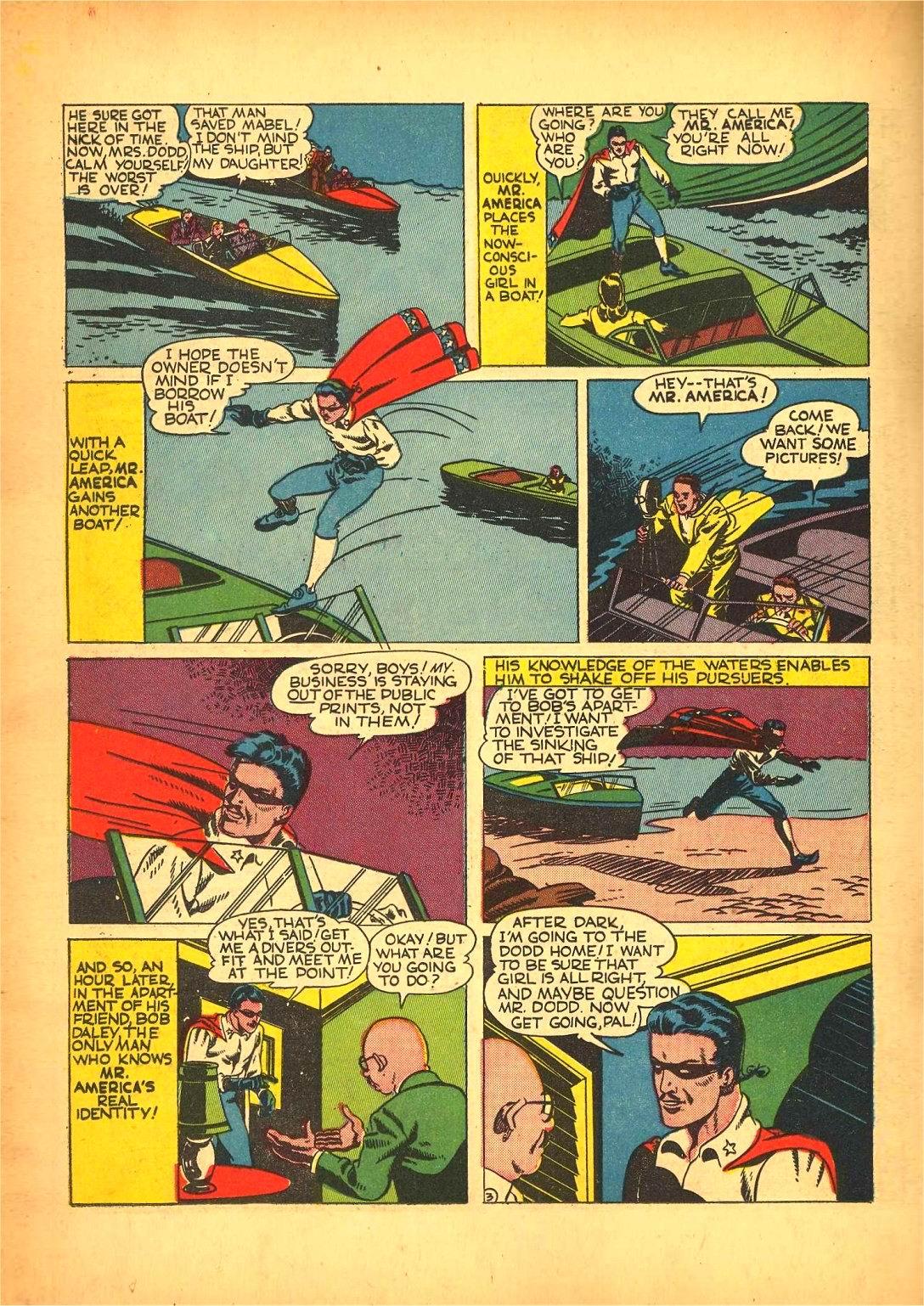 Action Comics (1938) 50 Page 45