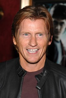 Denis Leary. Director of Rescue Me - Season 5