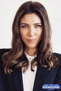 دانييلا رحمة (Daniella Rahme)، مقدمة برامج لبنانية، وملكة جمال سابقة، ولدت في لبنان.