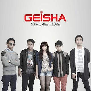 Geisha - Seharusnya Percaya on iTunes