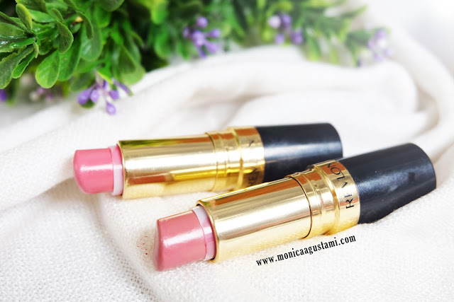 Review Revlon Super Lustrous Lipstick