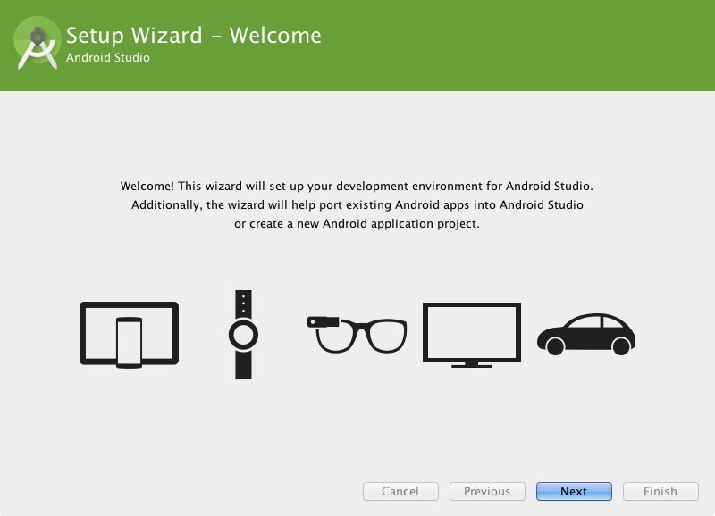 Install Android Studio on GNU/Linux | SpEcHiDe