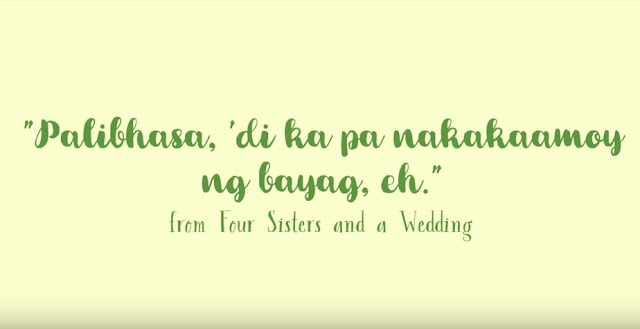 Top 25 Most Unforgettable Lines From Star Cinema Movies!