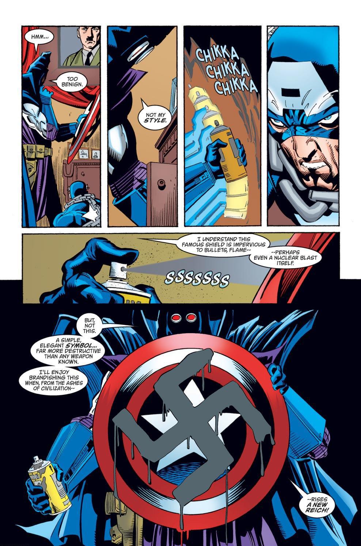 Captain America (1998) Issue #26 #32 - English 7
