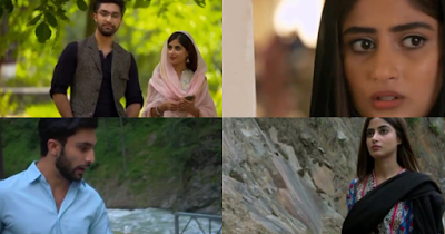 Last Episode Promo of Yaqeen Ka Safar |Sajal Aly & Ahad Raza Mir | HumTV