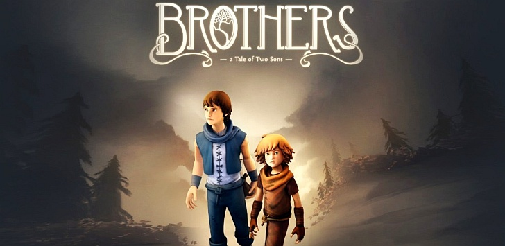 Brothers A Tale of  Two Sons Android FULL APK OBB İndir