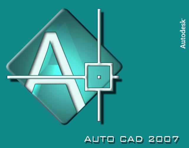 AutoCAD 2007 Portable Full không cần cài đặt