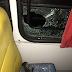 Ônibus universitário de Santa Quitéria é atacado por dupla ao sair de Sobral