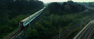 film fatum zdjęcia kolejowe