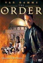 La orden de la muerte (2001) DVDRip Latino