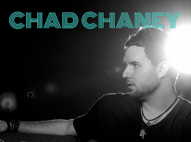 CHAD CHANEY BAND Website