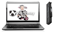 Gateway laptop batteries